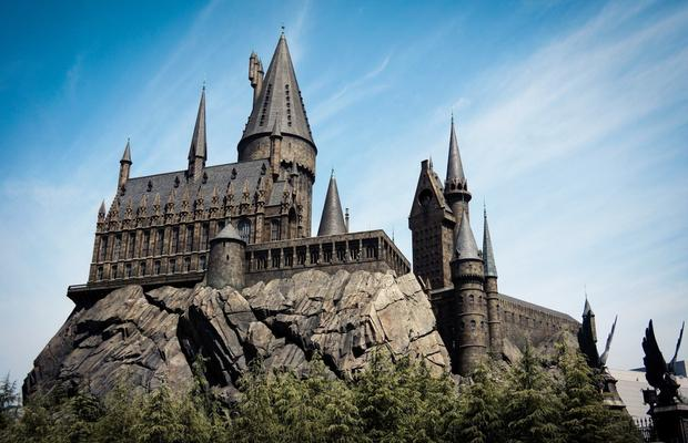 Harry Potter is bringing Hogwarts to Raywell - be there or............. (Aguamenti)