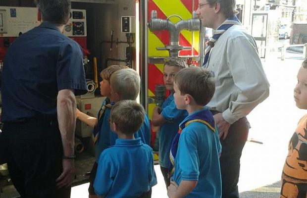 Snaith Beavers - Fire Station.jpg