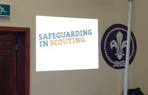 Safeguarding Training