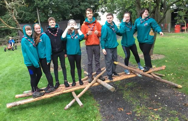 Humberside Scouts EuroJam 2020 Participant Applications