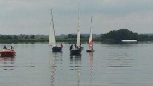 Dinghy Sailing Instructors Required