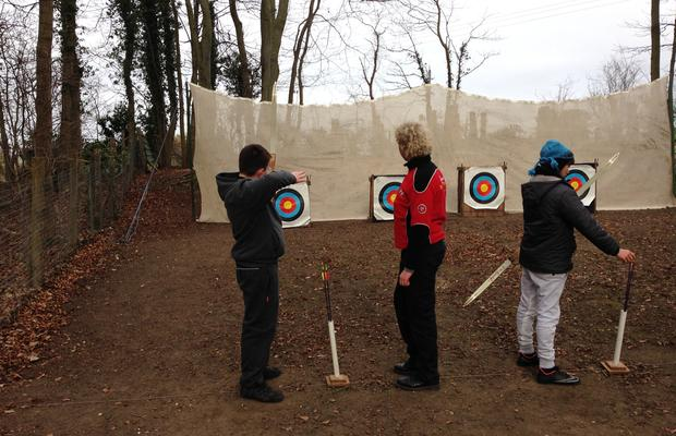 If you're interested in becoming an Archery Instructor, this could be for you!