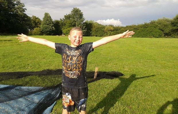 Snaith Cubs - Water Slide.jpg