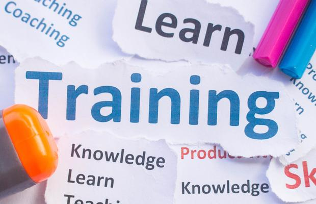 A session for new and existing Training Advisers to update their knowledge and review the provision of Training
