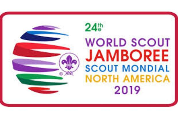 Humberside Scouts World Scout Jamboree 2019