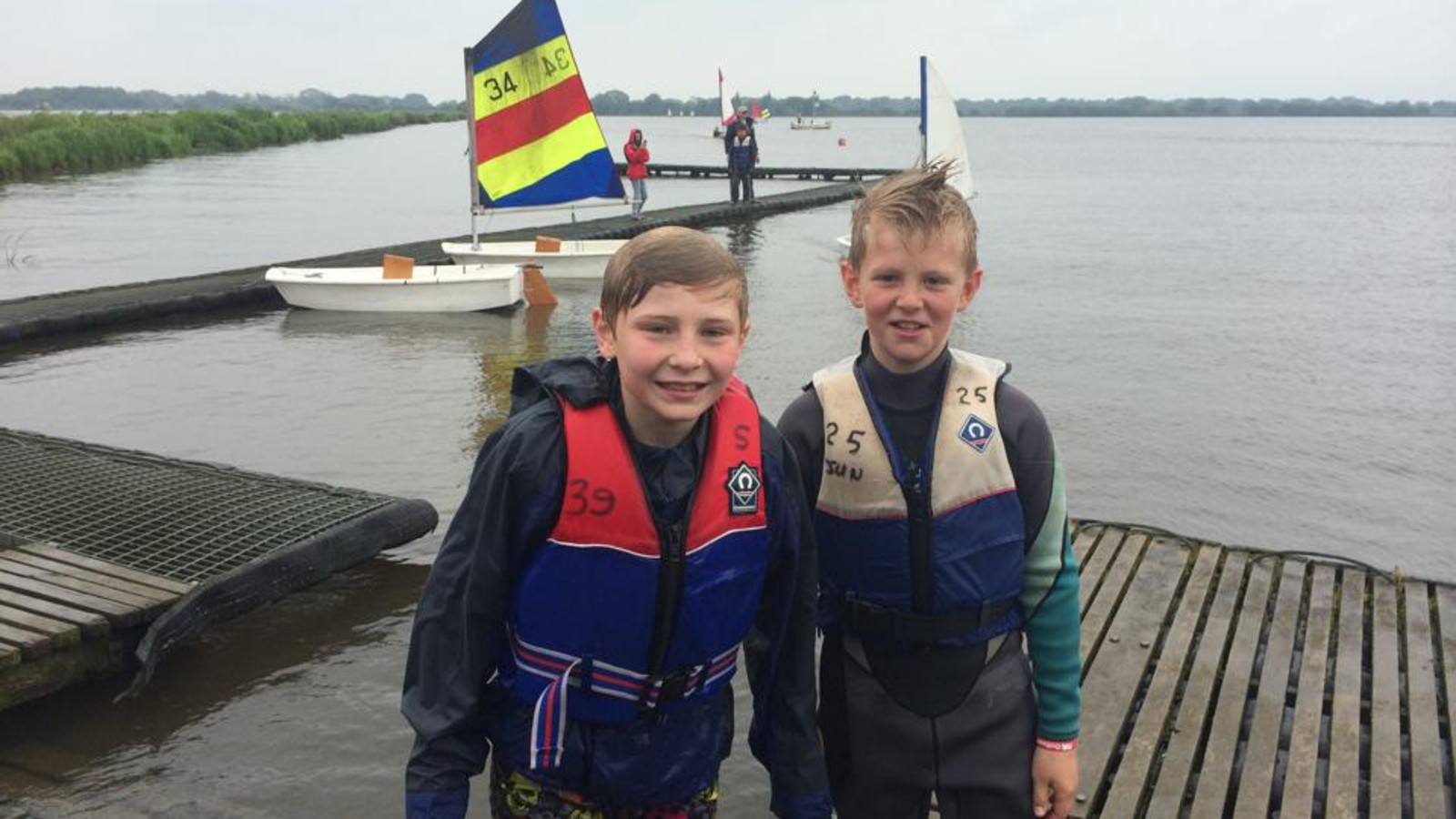 Snaith - Water Activities