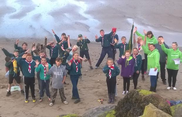 South Holderness District Scouts