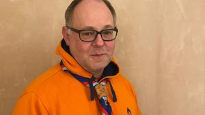 Tim Parsons   South Holderness Scouts